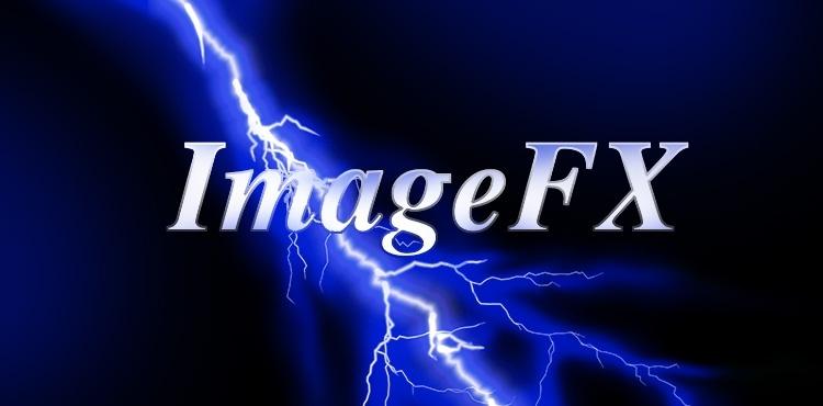 ImageFX Studio