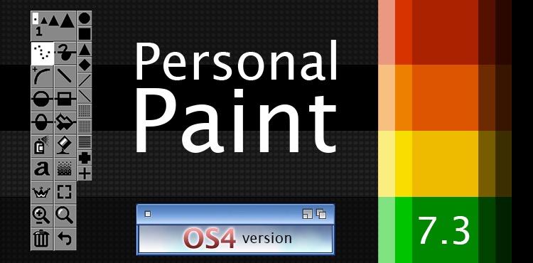 Personal Paint NG PPC