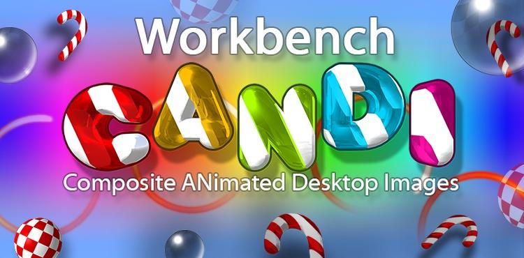 Workbench CANDI Plus