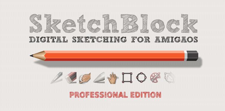 SketchBlock Pro
